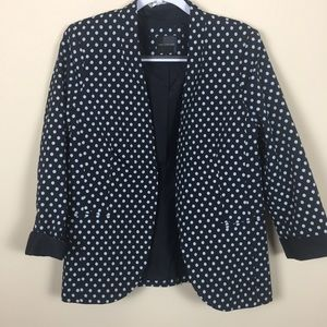 The Limited Skirts - Women's The Limited Suit Set Skirt Blazer Sz14